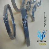 304不鏽鋼重型精鑄卡箍 DN10至DN500 批發供應