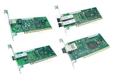 千兆PCI-X光纖網卡