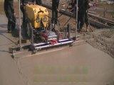 激光水泥摊铺机 中小型工程机械厂家供应