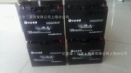 台达DCF12V17AH UPS电源蓄电池