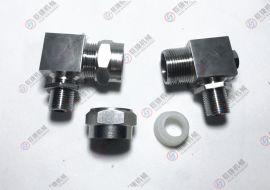热销简易型液位计角阀-玻璃管水位计角阀、外丝考克阀
