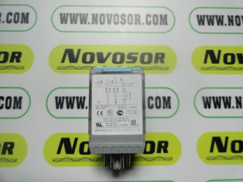RELECO继电器C2-A20X DC24V
