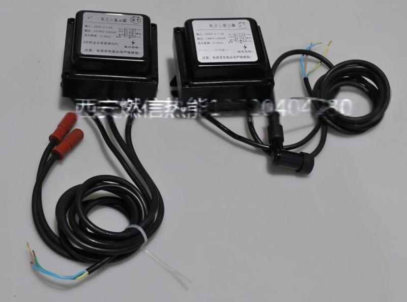工业锅炉专用TX-10点火变压器 10KV电弧点火 220V工作电压