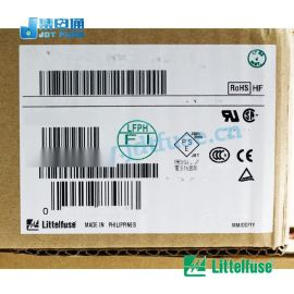 电阻式保险丝0251005. NRT1L