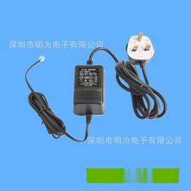 12V2A桌面式线性电源 低频电源 LED电源