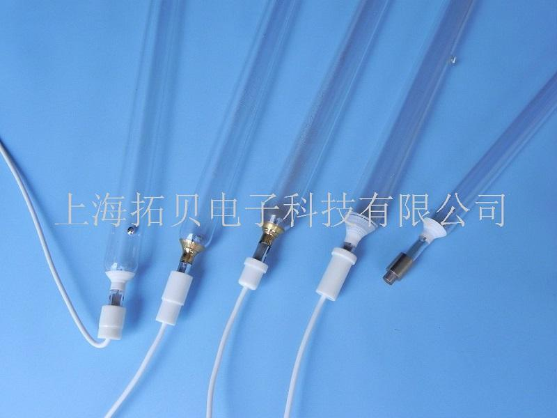紫外線高壓汞燈、強紫外線高壓汞燈、UV固化燈
