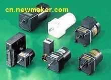 小型交流/直流调速电机,调速马达