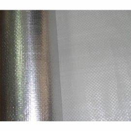 编织布镀铝膜