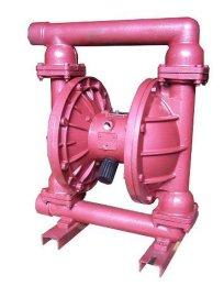 鑄鐵隔膜泵