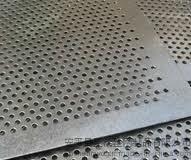 镀锌冲孔网,镀锌筛板