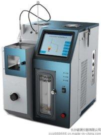 全自动石油产品蒸馏测定仪