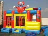 CL-008小丑城堡