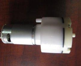 微型气泵适用于按摩椅、美腿机 微型气泵