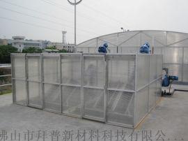 供应温室花卉大棚PC耐力板、阳光板、波浪瓦