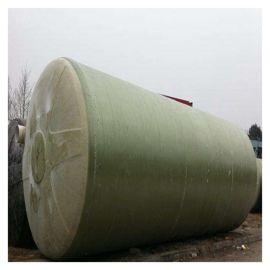 污水处理化粪池玻璃钢环保化粪池