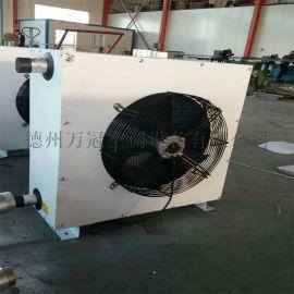 工业暖风机     蒸汽暖风机