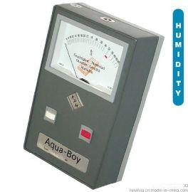 Aquaboy纺织品电子水份测试仪