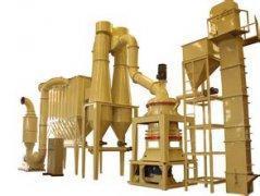 方解石磨粉机械设备,**细悬辊微粉磨粉机设备