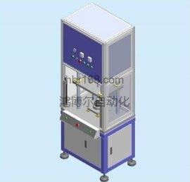 直销超级电容器设备/外壳扩口机/铝壳扩口机/数控精密整形机/扩口整形机