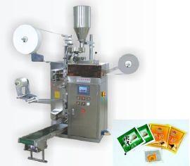 带线带标签内外袋袋泡茶包装机,内外袋包装机,袋泡茶包装机,代用茶包装机,保健茶包装机