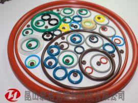 橡胶O型密封圈o-ring昆山O形圈厂家
