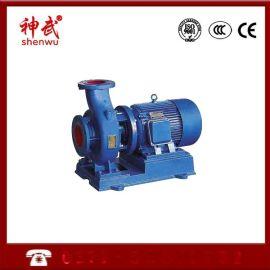 【厂家直销】现货供应ISW管道泵,管道离心泵,卧式管道泵