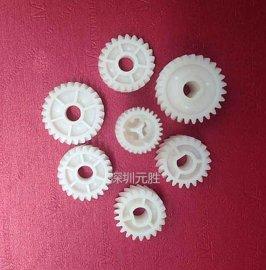 深圳齿轮厂家定制**塑胶齿轮 塑料齿轮加工