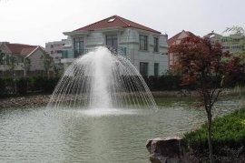 济南良乔环保别墅/野景观水处理