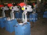 【供應專業設備】手動加高門框切割機 切管機 半自動型 MC-420F