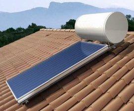 供应太阳能热水工程 酒店热水工程专业施工技术