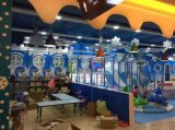 江苏主题乐园设计装修装饰   儿童游乐场室内装饰