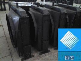 装载机配件厂家厦工装载机XG932-2玉柴发动机水箱散热器
