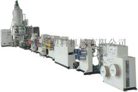 青岛佳良塑料机械-PET打包带挤出设备