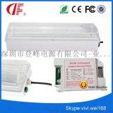 LED防潮应急灯,防水应急灯,应急壁灯,0.3米防水防雾防尘应急灯