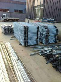 文登锌钢护栏网文登小区隔离网文登厂区围墙网就找乳山万通