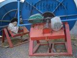 新型預溼圓盤造粒機 有機肥造粒機 磷石膏成球盤 礦粉成球盤廠家