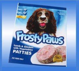雄县宠物食品包装袋规格,宠物食品包装袋特点