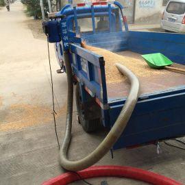 枫雨机械12米定制小型吸粮机生产厂家