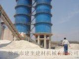 新型煤矸石煅燒爐石灰窯爐廠家新產品