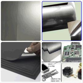 电磁波吸收材料吸收片