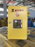 玻璃鋼單相電錶箱燃氣表箱三相配電箱戶外室外電子電錶箱防水防電