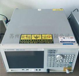 美国安捷伦E5071C/8.5GHZ网络分析仪