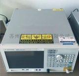 美國安捷倫E5071C/8.5GHZ網路分析儀