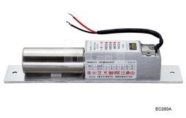 电插锁批发 供应LCJ力士坚电插锁EC200A