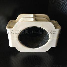户外防腐蚀电缆夹具生产|SMC替代铝合金电缆夹具