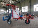 厂家直供自走式高杆作物打药车加长喷杆喷药车