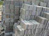 供應金磊石材廠灰石英蘑菇石  灰石英板岩