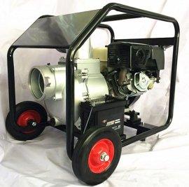 6寸汽油自吸水泵