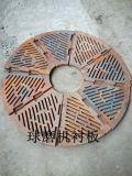 1500球磨机磨头衬板出料口衬板配件铸造厂家