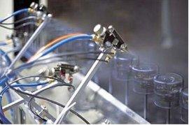 佐能科技 喷漆设备 喷油涂装线 喷漆涂装线